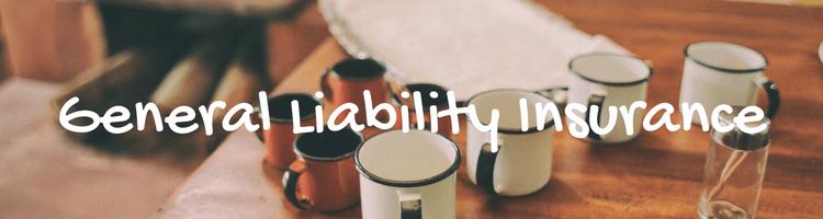 General Liability