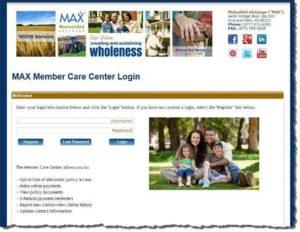 Member Care Center