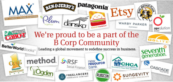 Help Change the World by Supporting Socially Responsible Companies