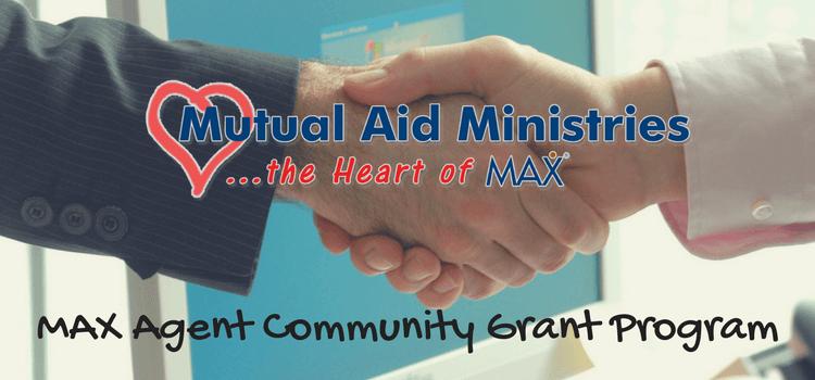 Agent Community Grant Program