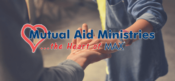 Welcome to Mutual Aid Ministries – the Heart of MAX
