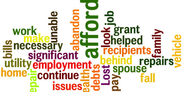 mutual aid ministries