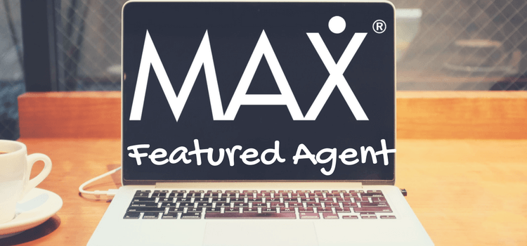 MAX Featured Agent:  Sharon Strader at FarmPLUS Insurance Agency in Blairs, Virginia