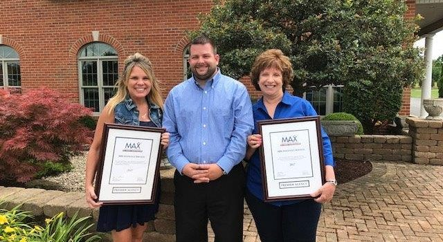 Findlay Insurance Agency Wins Top Honors