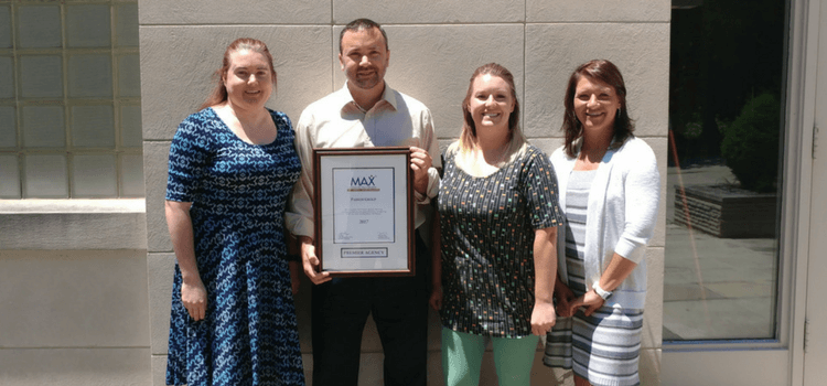 Parker Group Wins Top Honors