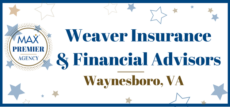 Weaver Insurance & Financial Advisors Wins Top Honors
