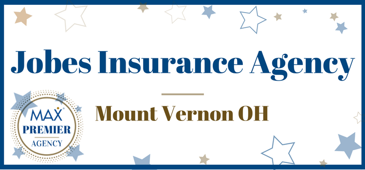 Jobes Insurance Agency of Mount Vernon Wins Top Honors