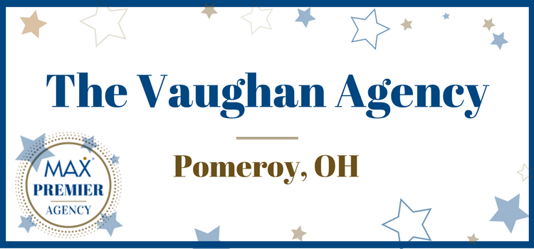 Vaughan Agency of Pomeroy, OH Wins Top Honors