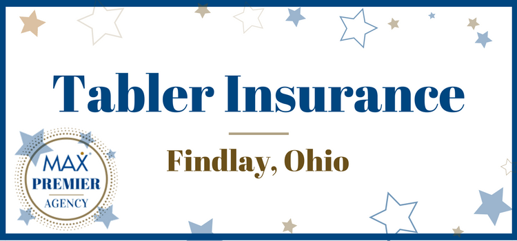 Tabler Insurance of Findlay Receives Top Honors