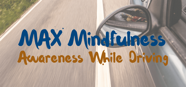 Mindfulness While Driving
