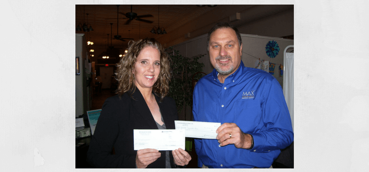 Troyer-Weaver and MAX Insurance Provide Grants to Arubuh Community Clinic