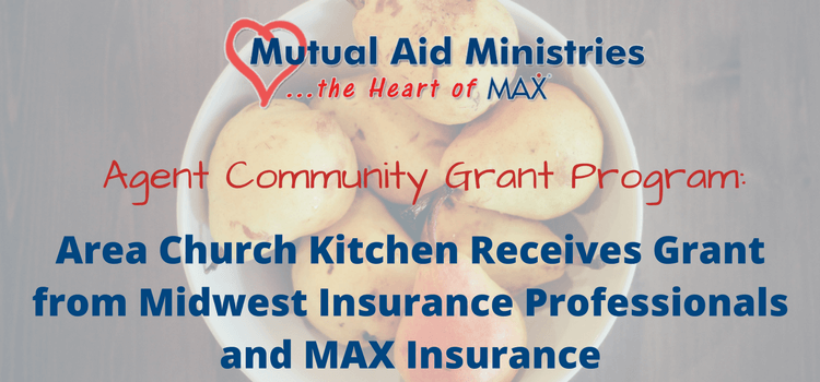 Mutual Aid Ministries Header