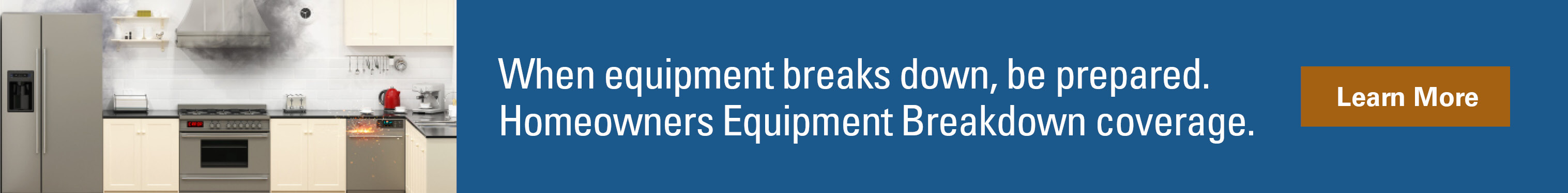 Equipment Breakdown Coverage Graphic
