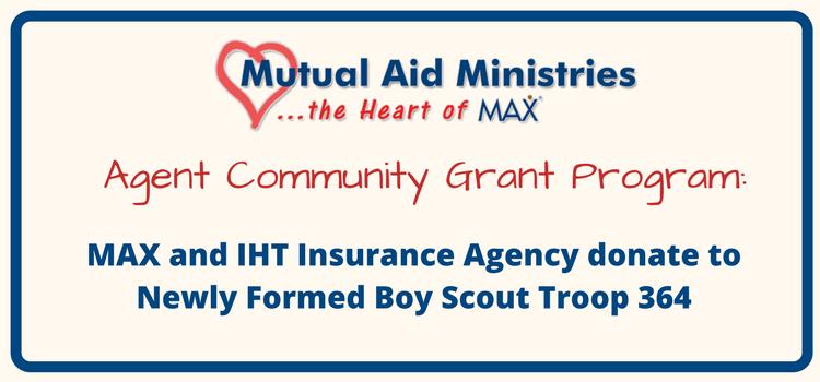 MAM grant header image