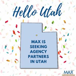 Utah agency partners wanted