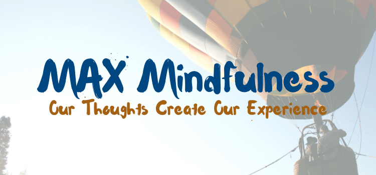 Thoughts Create Experience