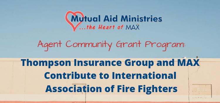 Mutual Aid Ministries Header