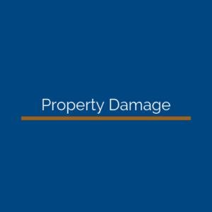 Property Damage Icon