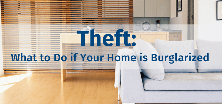 Theft Graphic