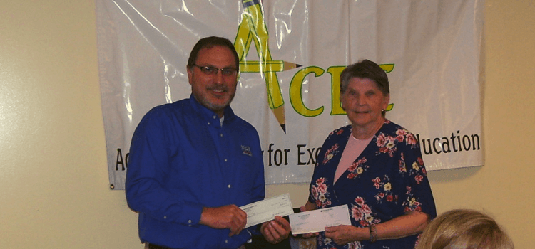 Troyer Weaver Mutual Aid Ministries Grant