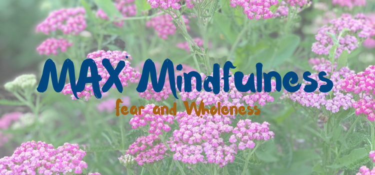 Fear and Wholeness