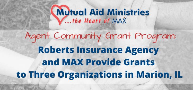 Agent Community Grant