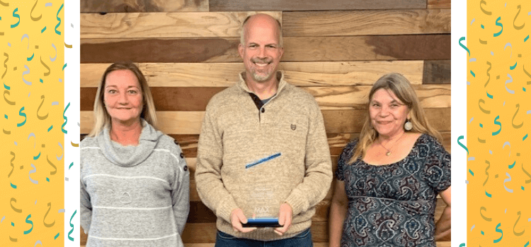 Norris Insurance Community Service Award